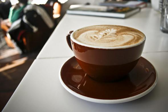 Coffee House Sunday
