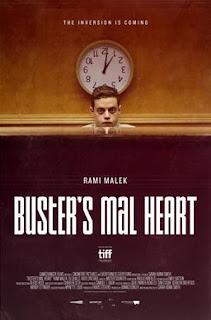 Buster's Mal Heart Legendado