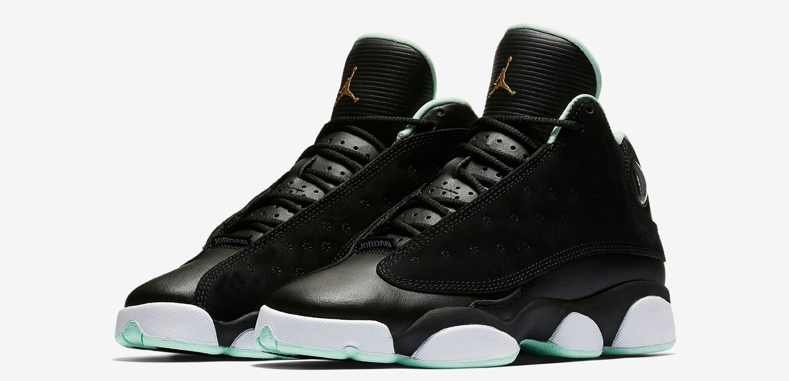 half off 70dfd 93a5c Ladies, the latest Girls Air Jordan 13 Retro hits stores this weekend.