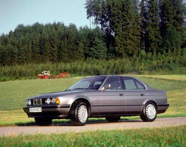 P90199951 lowRes 30 χρόνια απο την πρώτη τετρακίνητη BMW