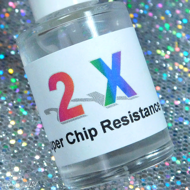 2X Super Chip Resistance Review