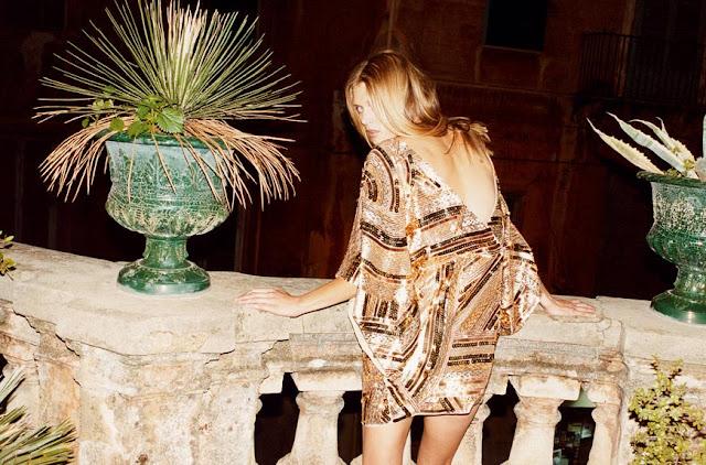 Emilia Pucci Sequin Dress, Emilio Pucci SS08