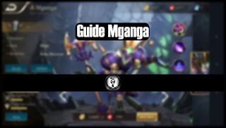 Guide Mganga arena of valor