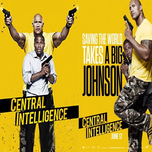 Pusat Sinopsis Terbaru 2017 Central Intelligence 2016