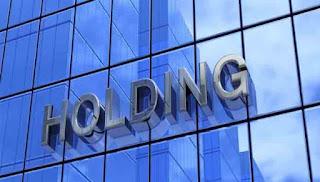Pengertian Holding Company,