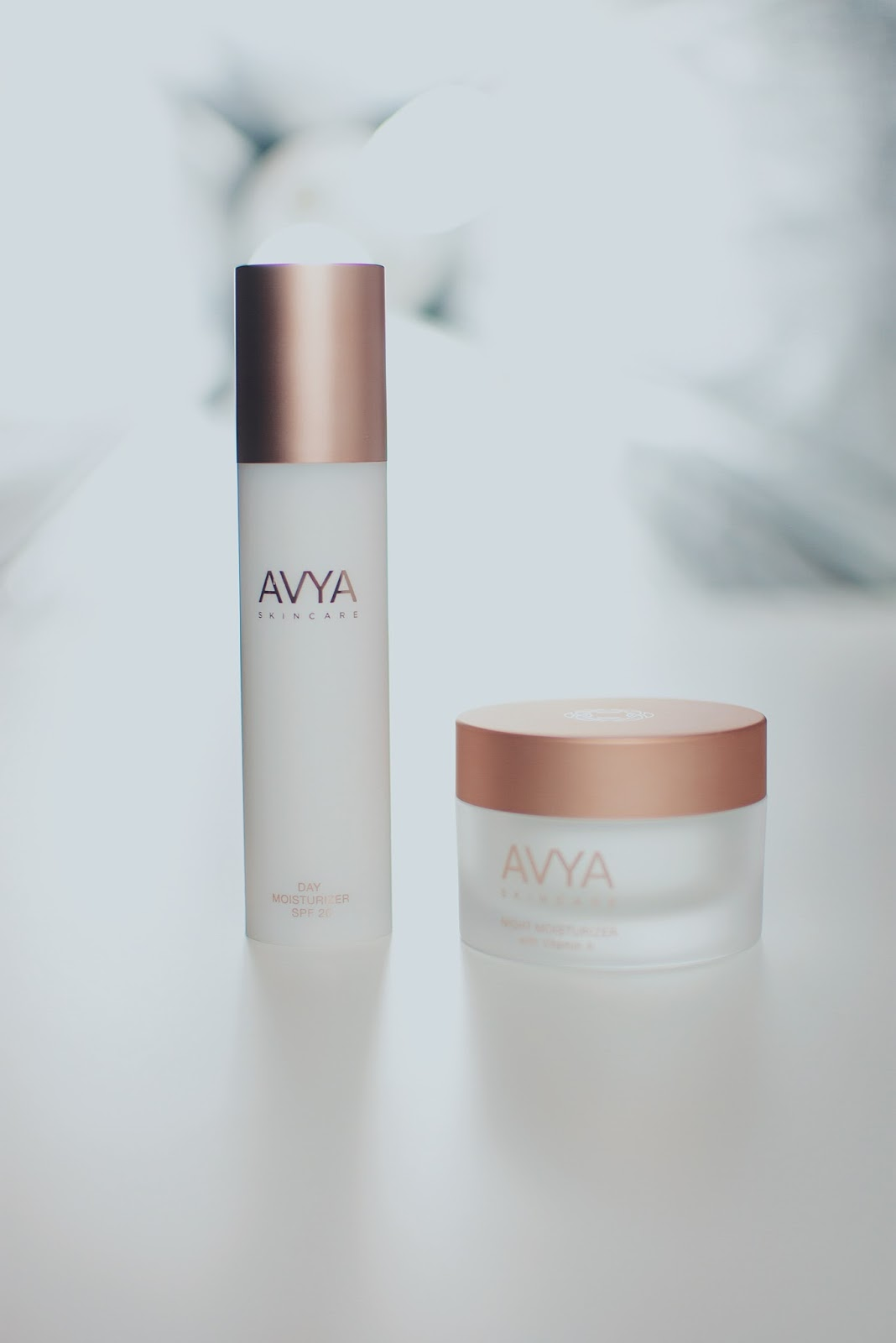 Difference Between Day And Night Cream by MariEstilo partnering AVYA skincare-beautyblogger-dcblogger-fashionblogger-marisolflamenco