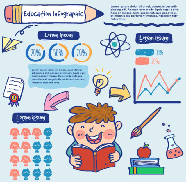 infografia_sistema_educacion_vector