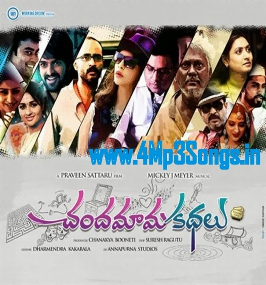 http://www.4mp3songs.in/2014/02/chandamama-kathalu-2014-telugu-mp3songs.html