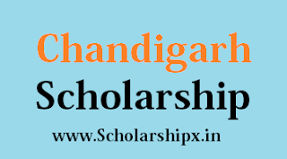 Chandigarh Scholarship 2017-18