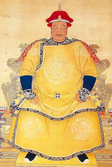 Abahai Khan - Manchu Military