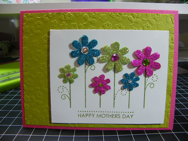 Easy Mother's Day Card
