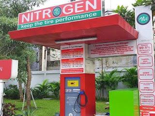 Kini, Green Nitrogen memiliki outlet yang sudah menyebar di Bali hingga Medan dengan jumlah total SPBU sebanyak 300 buah dan Omzet sebesar Rp. 30 Juta / Bulan. Ongkos pengisian ban dikenakan biaya bagi motor Rp. 5.000 dan mobil RP. 10.000 selama jam kerja dari pukul 6 Pagi hingga 11 Malam.