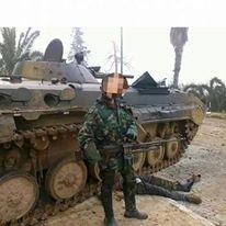 Η Ταξιαρχία Ασπίδα της Ακτής «Liwa Dir' al-Sahel»