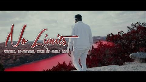 "NEW VIDEO: Cobell Damu - ""No Limits"""