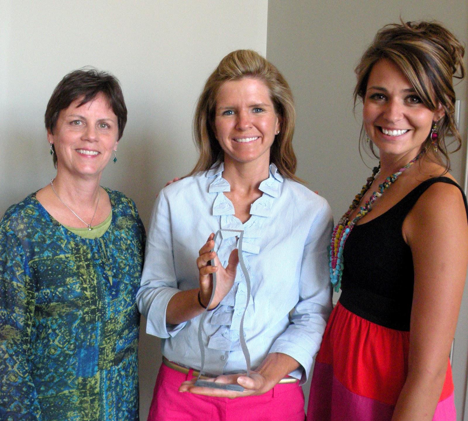 Howell Creative Group Receives Award For Dental Center