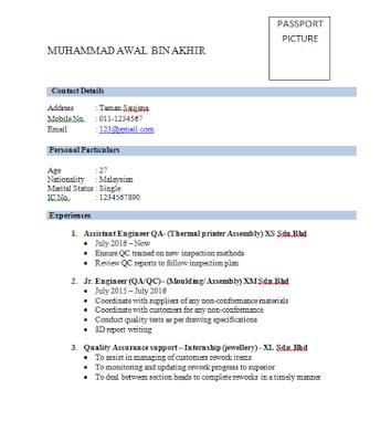update resume in jobstreet upload resume at jobstreet