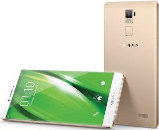 2 Smartphone Oppo yang Memiliki Fitur Fingerprint Sensor