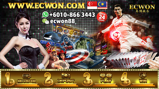 Get the Best Online Casino in Malaysia the SCR888