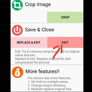 aplikasi kompres foto gambar terbaik