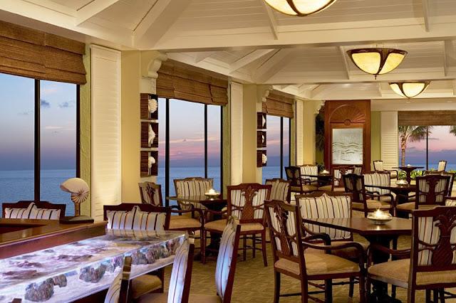 Restaurantes em Palm Beach