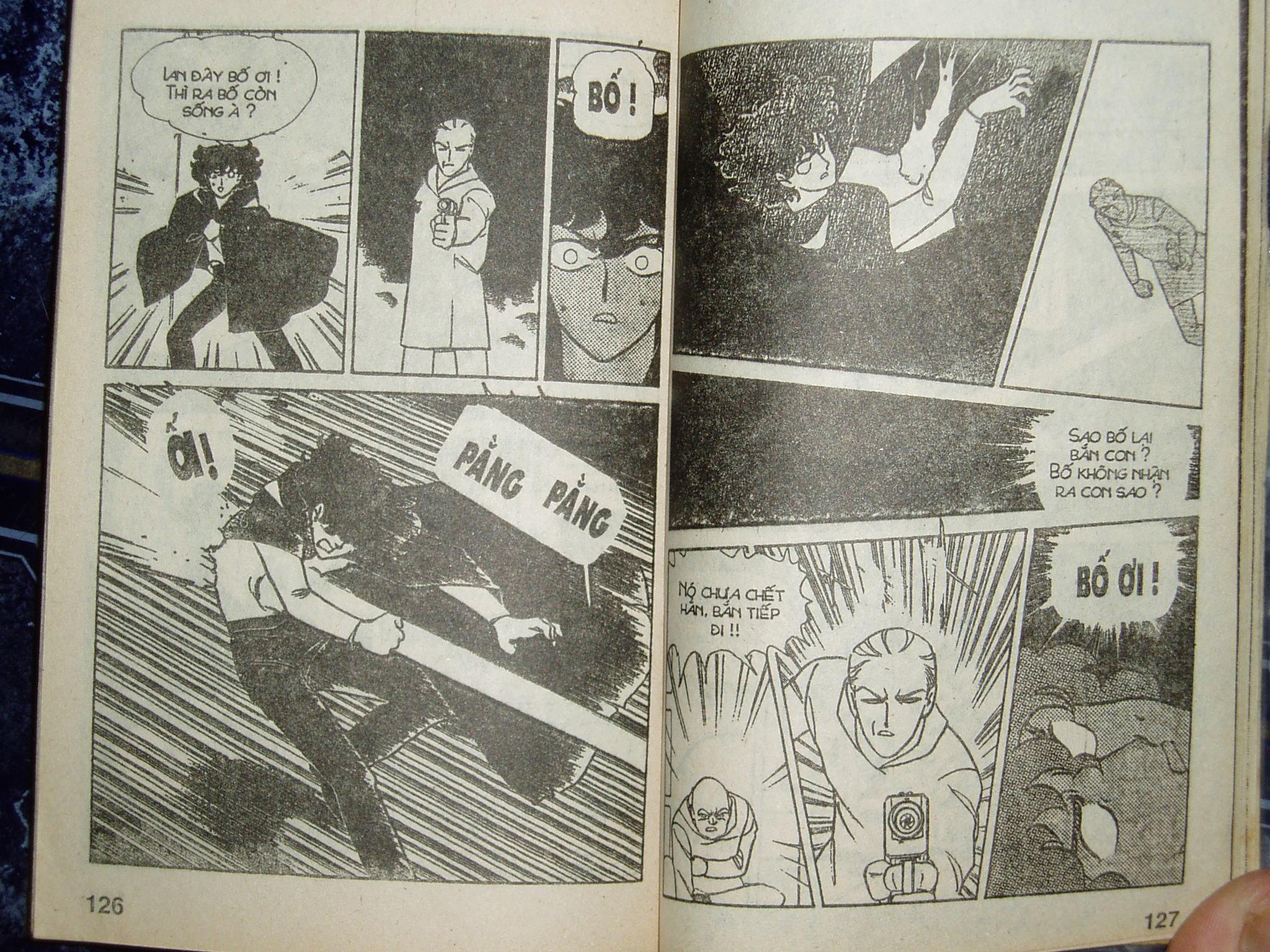 Siêu nhân Locke vol 14 trang 63