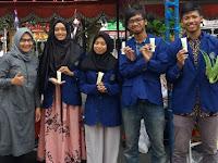 Mahasiswa UNY   Olah Lidah Budaya Jadi  Krimgel  Untuk  Obat Luka