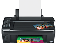 How to download Stylus NX200 drivers from Epson website