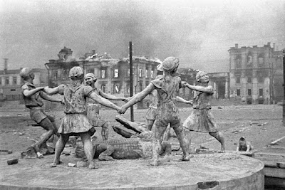 The Battle of Stalingrad Project