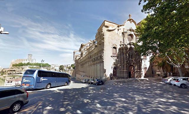 Manresa (Barcelona).