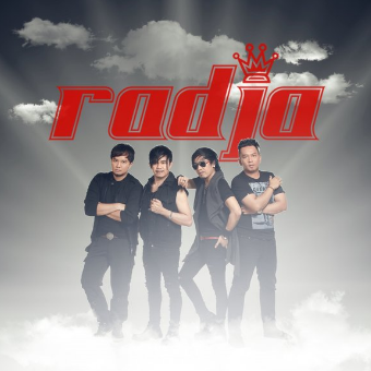 Download Kumpulan Lagu Radja Band Mp3 Full Album 2017