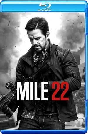 Mile 22 HDRip 720p 1080p