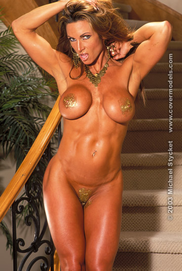 Lisa Nova Nude 6