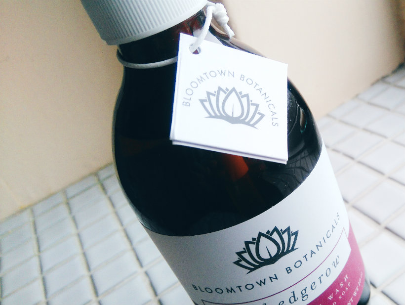 Bloomtown Botanicals Hand & Body Wash