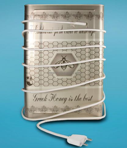 Εξωτερικός Ρευστοποιητής Μελιού: Ένα πολύ χρήσιμο εργαλείο από το melissopolis