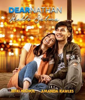 DOWNLOAD FILM DEAR NATHAN HELLO SALMA (2018) FULL MOVIE