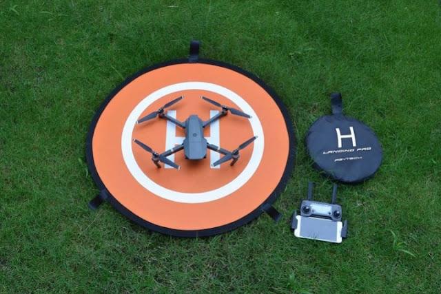 PGYTECH Drone Landing Pad