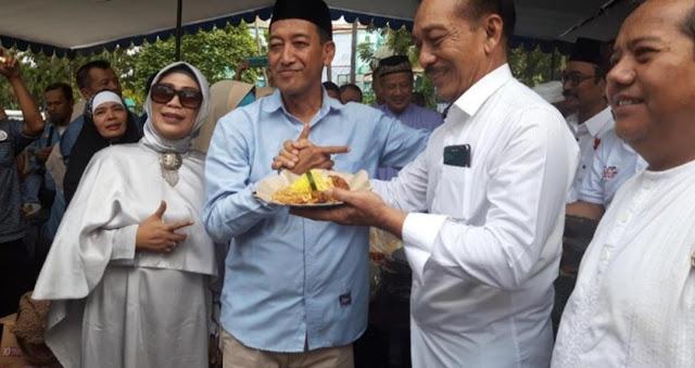 Gus Aam Tantang KPU Sumpah Mubahalah Seperti yang Dilakukan Sugi Nur