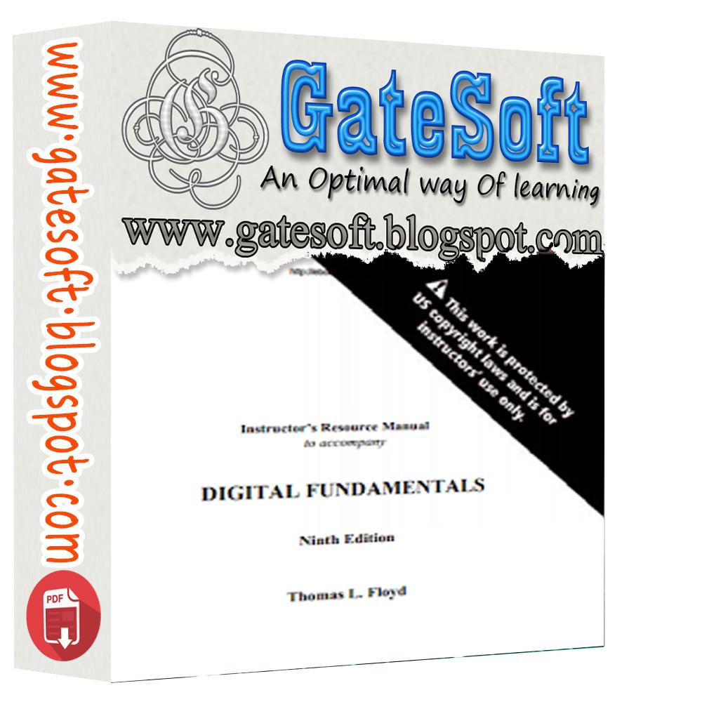 digital fundamentals 9th edition solution manual by thomas l floyd rh  gatesoft blogspot com