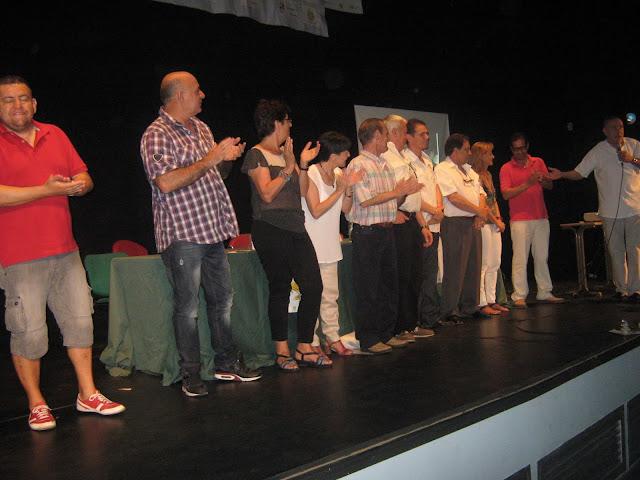 Jornadas de la Asociación Parlense de Alcohólicos y Familiares (A.P.A.F.)