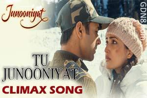 Tu Junooniyat - Climax Song - Shrey Singhal & Akriti Kakar