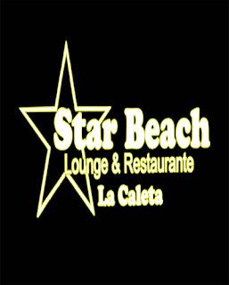 Start Beach – Lounge & Restaurant