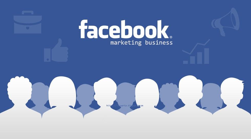 8 Langkah Strategi Pemasaran Facebook