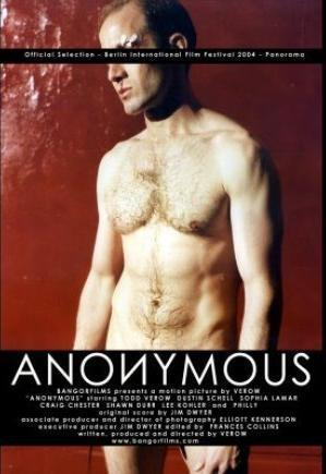 Anonymous - PELICULA GAY - EEUU - 2004