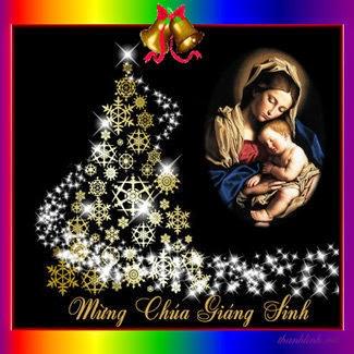 Lời chúc mừng Giáng Sinh đến quý vị Thời Cuối