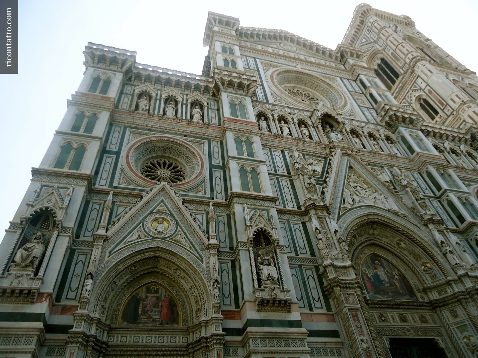 Firenze, Toscana, Italy - Photo #04 by Ricontatto.com