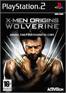 Download X-Men Origins: Wolverine