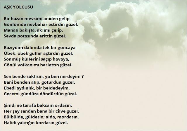 en güzel aşk şiiri örnekleri