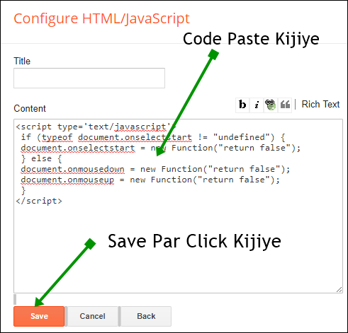 configure-html-javascript-gadget-in-blogger-blog