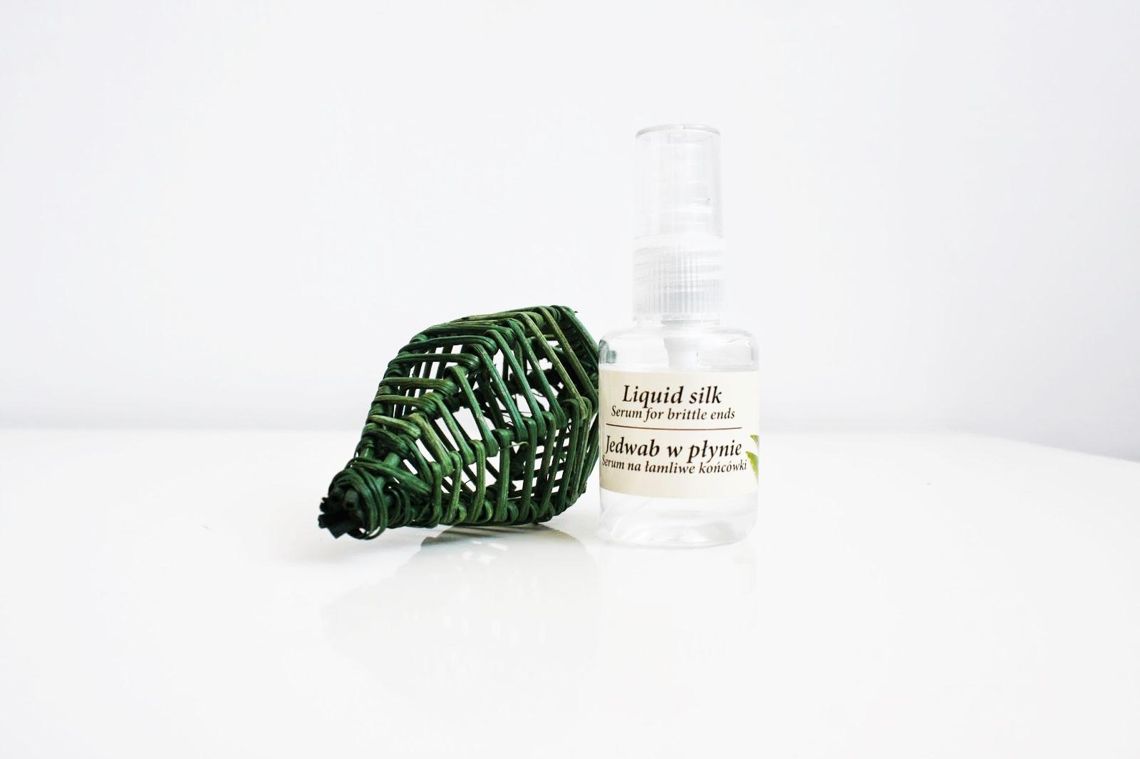 Green Pharmacy włosy