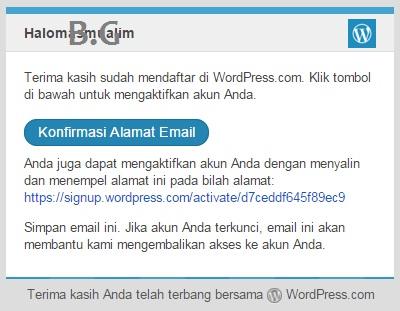 Bagaimana Cara Membuat Blog Wordpress Hanya dalam Beberapa Menit